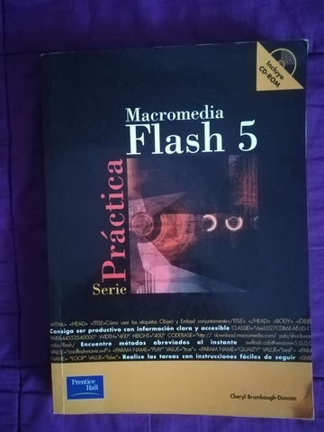 MACROMEDIA FLASH 5 - foto 1