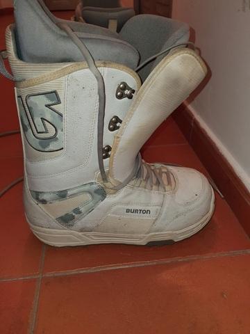 Botas De Snowboard Burton