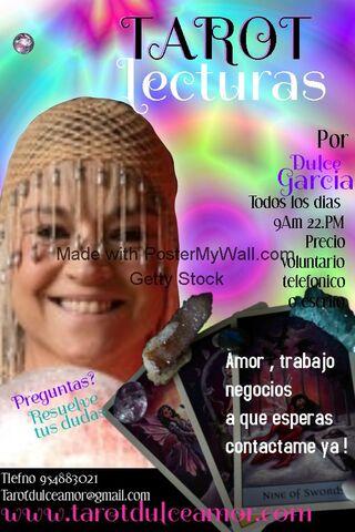 TAROT A PRECIO VOLUNTARIO - foto 1