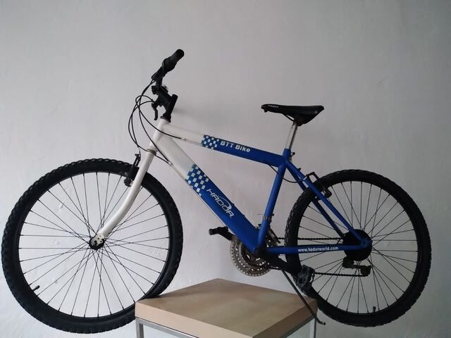 Bicicleta Hador Btt