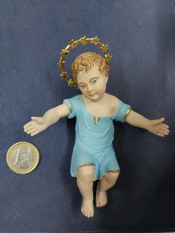 Lote Figuras Niño Jesus