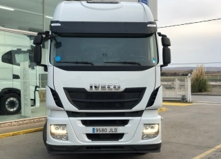 IVECO - STRALIS AS440S46T - foto 2