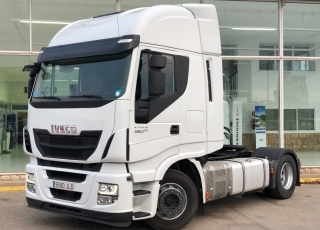 IVECO - STRALIS AS440S46T - foto 1