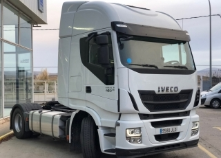 IVECO - STRALIS AS440S46T - foto 3
