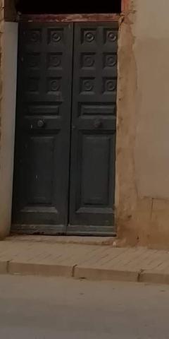 Puertas Para Calle Hierro