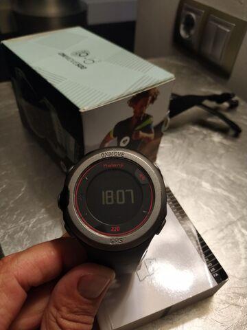 RELOJ GPS 500 ONMOVE - foto 2
