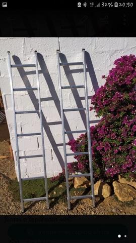 Se Venden Escaleras De 7Pasos