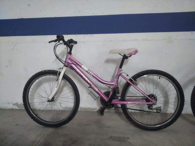 Vendo Bicicletas De Montaña