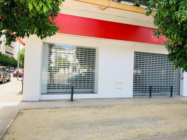 AVENIDA ALCALDE ALVARO DOMECQ - foto 2