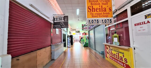 LOCAL PARA CAFETERÍA EN ALQUILER.  - foto 2