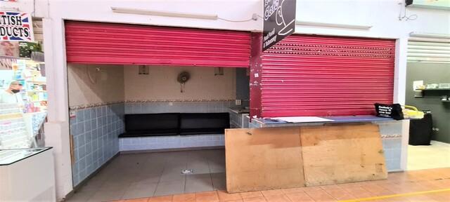 LOCAL PARA CAFETERÍA EN ALQUILER.  - foto 4