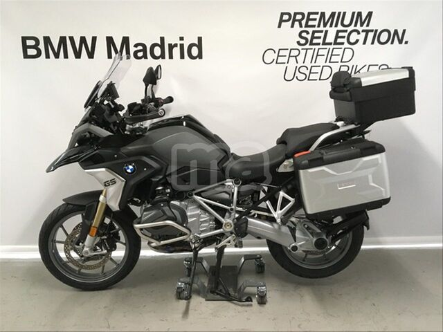 BMW - R 1250 GS - foto 1