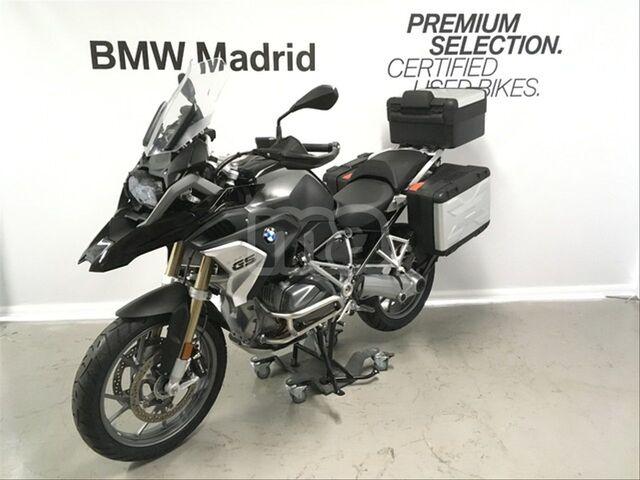 BMW - R 1250 GS - foto 2