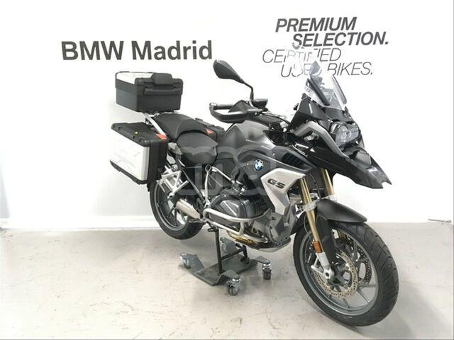 BMW - R 1250 GS - foto 3