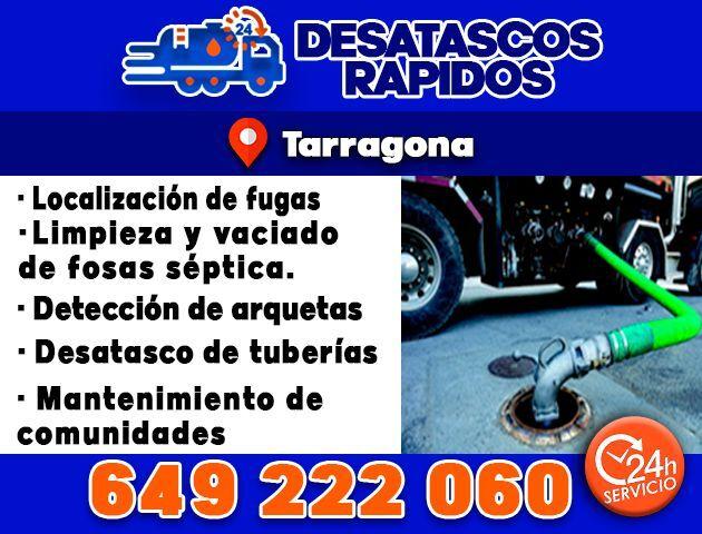DESATASCOS BARATOS DE LA ZONA - foto 1