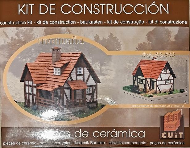 Kit De Construcción