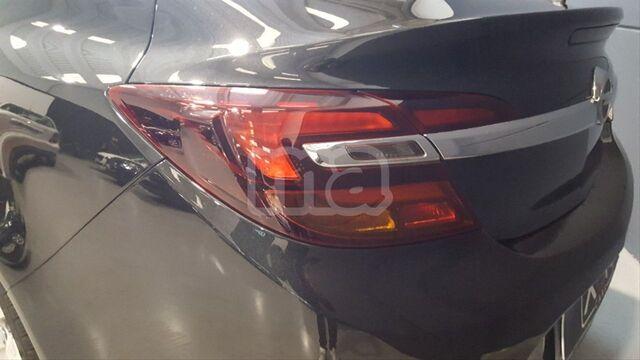 OPEL - INSIGNIA 2. 0 CDTI 4X4 163 CV SPORTIVE AUTO - foto 8