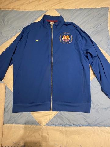 Chaqueta Barça 50 Aniversario L Original