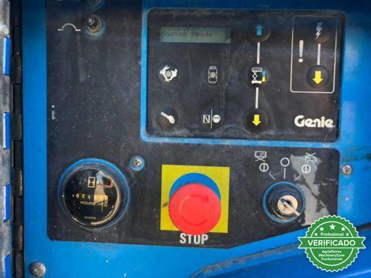 GENIE GS 3268 - foto 7