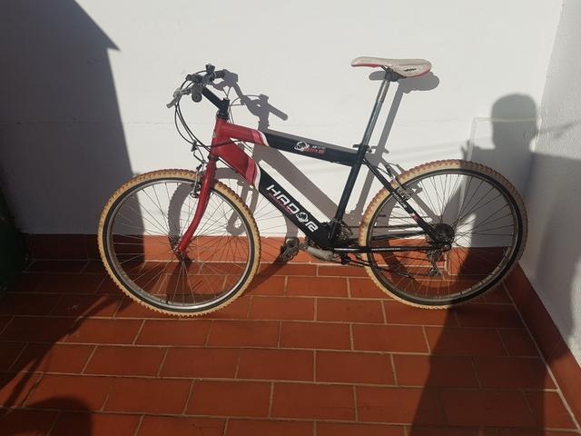 """Bicicleta De Montaña 26\\\"""""""