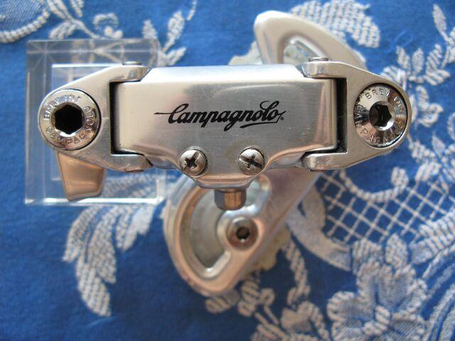 CAMBIO CAMPAGNOLO VICTORY S3 1988 - foto 1