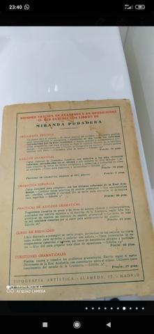 CURSO DE REDACCION,  MADRID 1964 - foto 5