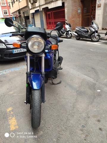 BMW - K75 - foto 2
