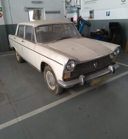 SEAT - 1500 - foto 1