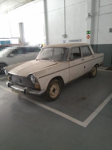 SEAT - 1500 - foto 3