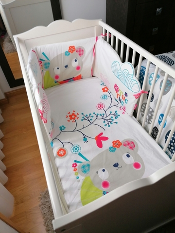 MILANUNCIOS | Cuna ikea. Cunas para bebe cuna ikea en Madrid