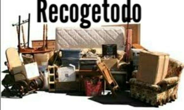 EL RECOGE TODO - foto 1