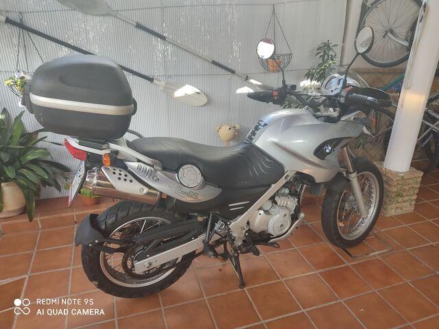 BMW - F 650 GS - foto 1