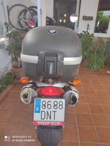 BMW - F 650 GS - foto 2