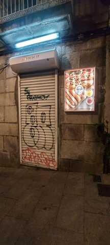 TRASPASO DE LOCAL CÉNTRICO CON MAQU - foto 7