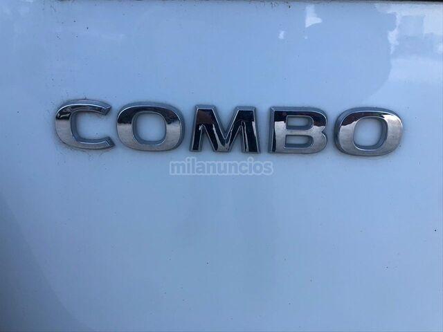 OPEL - COMBO CARGO 1. 3 CDTI 70KW 95CV L2 H1 INCREM.  - foto 11
