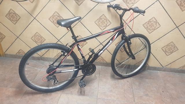 Bicicleta De Montaña 26\'\'