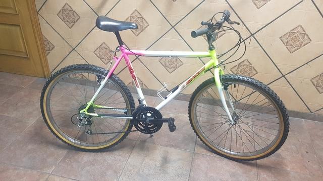 Bicicleta De Montaña 26\\\'\\\'