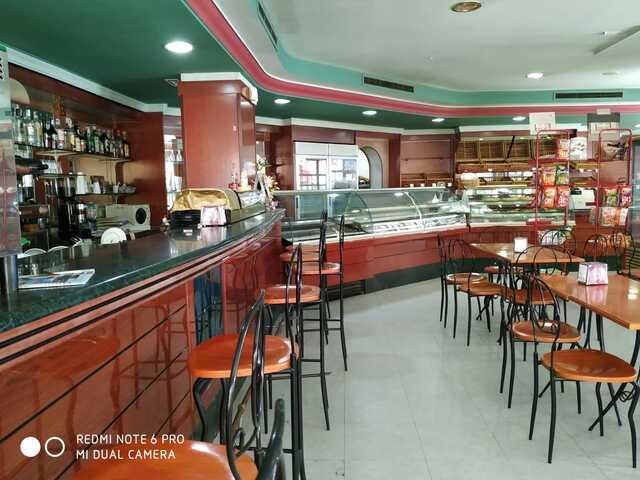 PASTELERIA PANADERIA CAFE MUY RENTABLE - foto 1