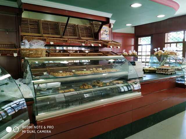 PASTELERIA PANADERIA CAFE MUY RENTABLE - foto 2