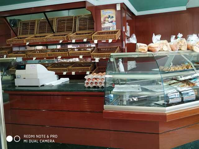 PASTELERIA PANADERIA CAFE MUY RENTABLE - foto 3
