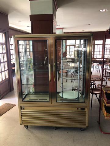 PASTELERIA PANADERIA CAFE MUY RENTABLE - foto 6