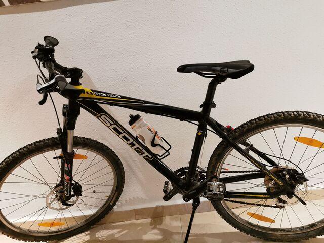 Bicicleta Scoot 70