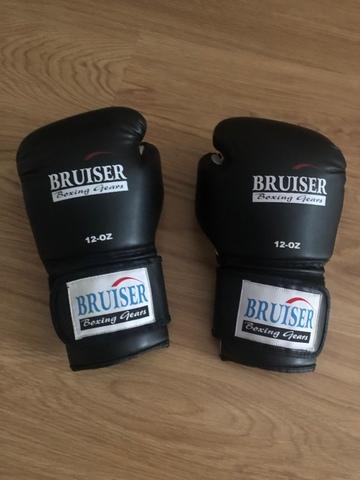 Guantes Boxeo Bruiser