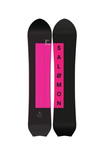 Tabla Snow Salomon