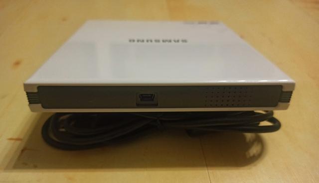 DISQUETERA EXTERNA USB SAMSUNG - foto 3