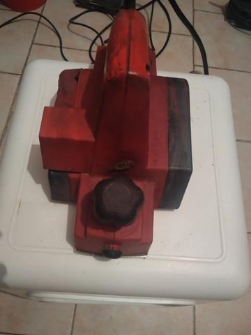 Cepilladora Black Decker 230W