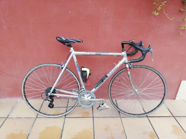 """Bicicleta De Carretera 29\"""""""