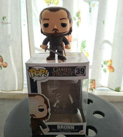 Bronn Funko Pop
