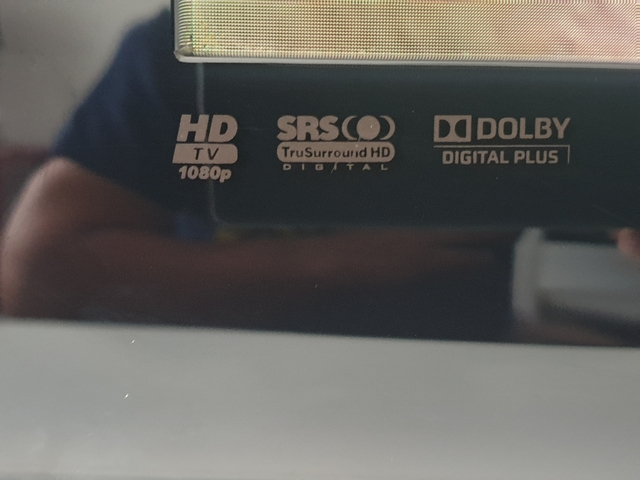 TV SAMSUNG HD 40 PULGADAS - foto 2