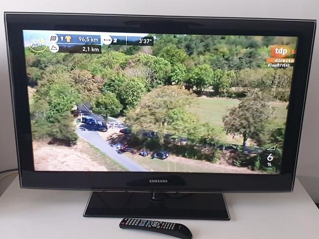 TV SAMSUNG HD 40 PULGADAS - foto 6
